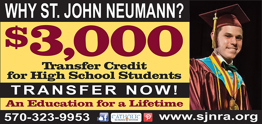 Transfer Credit for High School Students